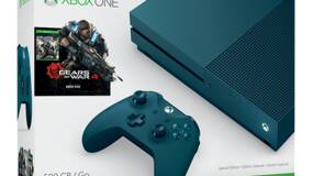 Image for Gears of War 4 gets another two Xbox One S bundles