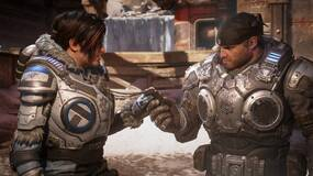 Image for Gears 5 Versus Multiplayer Tech Test available to all Xbox Live Gold members this weekend