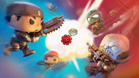 Image for Gears Pop is free on mobile - you can download it now