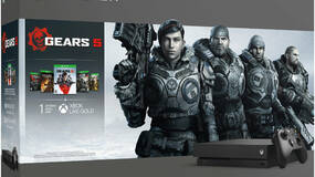 Image for Xbox One X bundles are now $100 off at the Microsoft Store