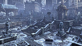 Image for Gears 2 Snowblind DLC gets price, date and pics