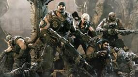 Image for Gears of War 3 screens show off the muscles
