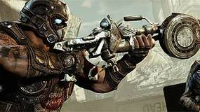 Image for US TV reports shows Gears 3 multiplayer, talks NC