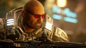 Image for Batista skin is now available in Gears 5