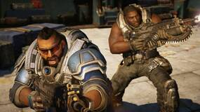 Image for Gears 5 could ban you for two years if you quit too often