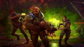 Image for Games like Gears 5 don't feel like they're developed with base consoles in mind