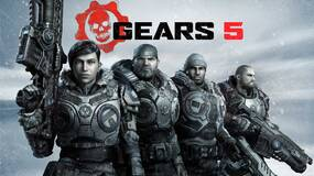 Image for Gears 5 pre-load details, launch times, day one content revealed