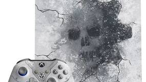 Image for Take a look at the Gears 5 Xbox One X Limited Edition bundle