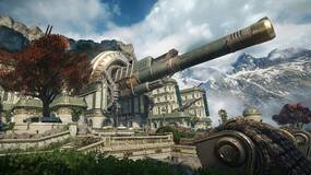 Image for Gears of War 4 getting two new maps this month, Christmas-themed event