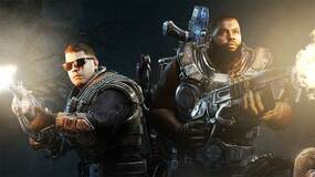 Image for Gears of War 4 Run the Jewels Air Drop DLC makes EL-P and Killer Mike playable