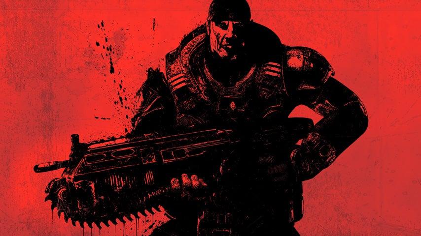 Image for Gears of War studio Black Tusk Studios has been renamed The Coalition