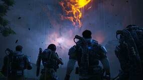 Image for Gears of War 4: here's how the level from the E3 2015 demo changed in the final release