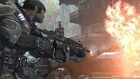 Image for Double XP weekend for Gears 2 this weekend