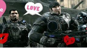 """Image for GOW2 """"Valentine Event"""" hands out chocolate in the form of XP"""