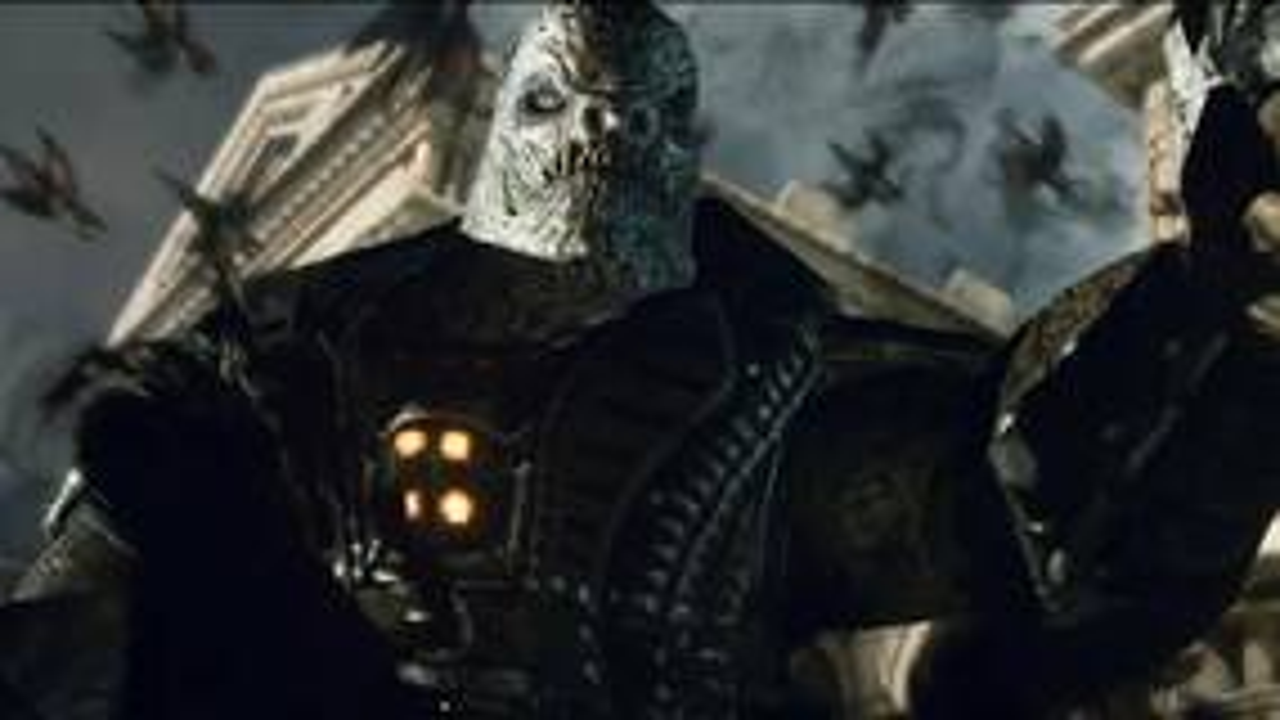 Image for Gears of War's General RAAM is coming to Killer Instinct Season 3 - report