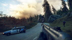 Image for Generation Zero gets March release date on PC, PS4, Xbox One