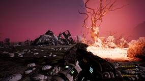 Image for Genesis Alpha One review: boldly goes deeper than No Man's Sky has gone before