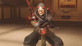 Image for Reminder: you can get this super cool Genji skin in Overwatch by playing Heroes of the Storm this week