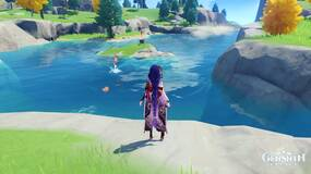 Image for Genshin Impact Fishing | How to Fish, all fishing spots, fishing bait, and respawn times