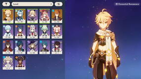 Image for Genshin Impact Character List | How to build the best party