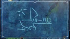 Image for Genshin Impact murals | All locations for The Other Side of Isle and Sea quest