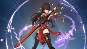 Image for Genshin Impact Thunder Sojourn Rewards, Beidou, and more
