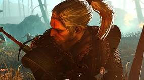 Image for Witcher 2: Assassins of Kings shots are on fire