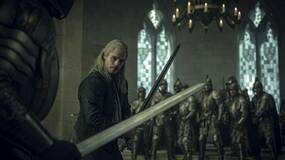 Image for Check out these 4 new screens from The Witcher Netflix
