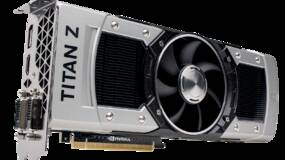 Image for Is any PC graphics card worth $3000? Nvidia launches most ridiculous GPU yet