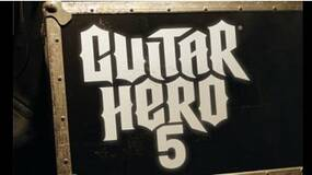 Image for Unofficial track list for Guitar Hero 5 compiled