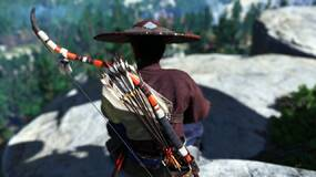 Image for Ghost of Tsushima Archery Challenge guide: All Archery Challenge locations