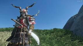 Image for Ghost of Tsushima Shrine of Ash   How to get God of War armor