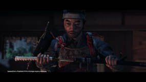 Image for Ghost of Tsushima won't lock you into ghost or samurai modes