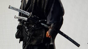 Image for More job openings hint at Sucker Punch working on Ghost of Tsushima sequel