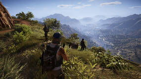 Image for Ghost Recon: Wildlands GDC teaser shows off its incredible landscapes and hints at how they were built