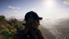 Image for Tom Clancy's Ghost Recon: Wildlands holds the top spot in the UK charts for a fourth week