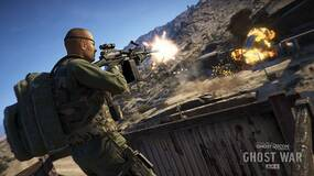 Image for Ghost Recon: Wildlands PvP mode Ghost War is out in October