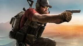 Image for Ghost Recon Wildands Easter Egg might be teasing a new Tom Clancy game reveal for May 9