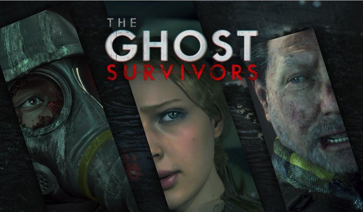 Image for Resident Evil 2: here's more information on The Ghost Survivor DLC