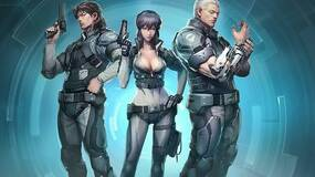Image for Free-to-play shooter Ghost in the Shell Online is heading west later this year