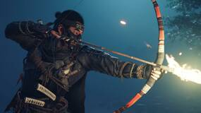 Image for New Sucker Punch job openings suggest a Ghost of Tsushima sequel is in the works