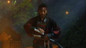 Image for Ghost of Tsushima Director's Cut enhances one of the best PlayStation exclusives