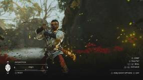 Image for Ghost of Tsushima's photo mode lets you create moving vignettes with their own music