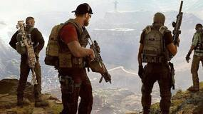 Image for Ghost Recon: Wildlands PvP mode Ghost War goes live today after down time