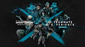 Image for Ghost Recon Breakpoint's all-new AI teammate experience lands next week