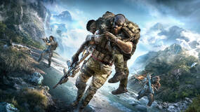 Image for How can Ghost Recon get back to its original vision?