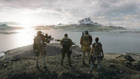 Image for Ghost Recon Breakpoint's AI teammates not forgotten about, coming this summer