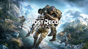 Image for Ghost Recon Breakpoint is finally getting AI teammates next month
