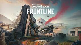 Image for Ghost Recon Frontline, is a new free-to-play, massive PvP shooter set in the Ghost Recon universe