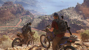 Image for Ghost Recon: Wildlands PC patch adds the ability to call for help when you're down, more